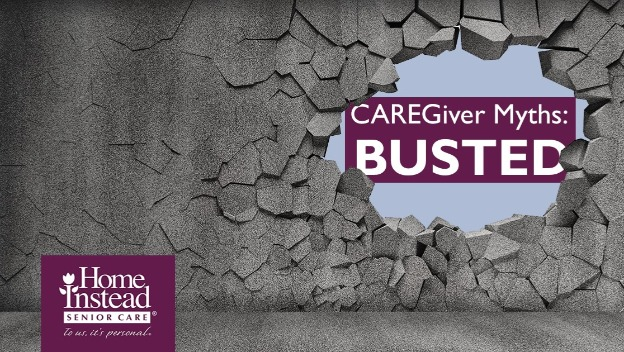 Senior Snippets: Myth Busting The Role of the CAREGiver