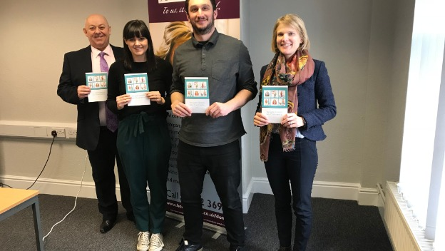 Safe at Home Guide launched in Doncaster