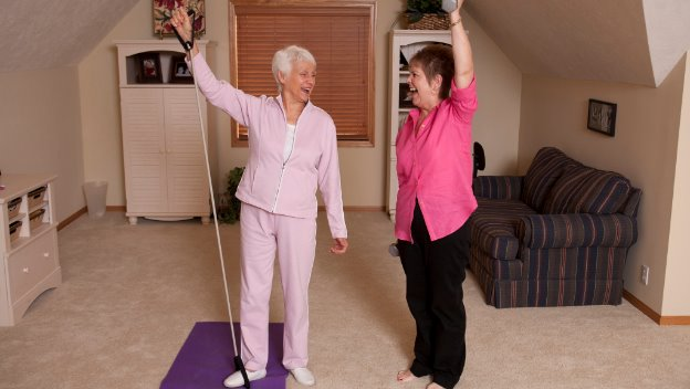 Mythbusting the role of CAREGiver