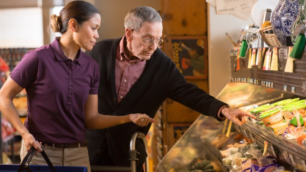 What Makes a Great CAREGiver?