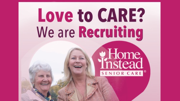 Care Recruitment Open Day Event Sale