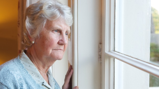 Know the signs - do your ageing parents need help?