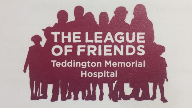 Mike Jefferies becomes trustee of the League of Friends of TMH