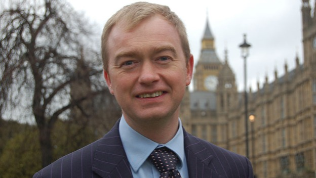 Tim Farron to attend official opening event