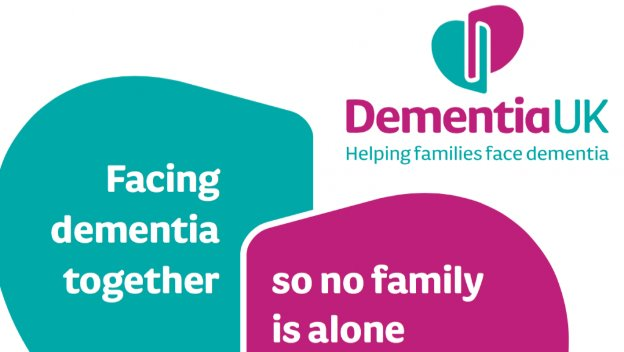 TOGETHER AGAIN - Dementia Uk