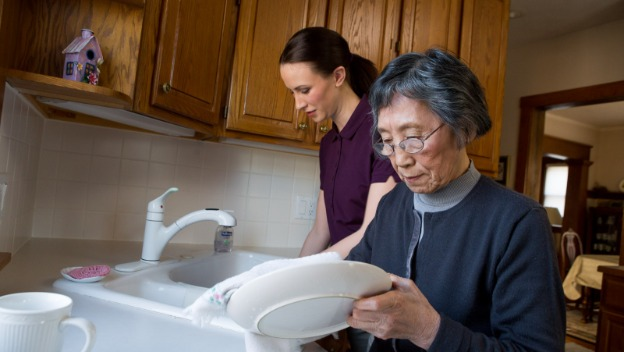 FAQs about being a CAREGiver