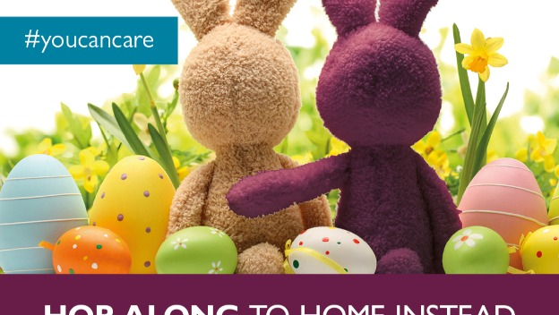 Happy Easter CAREGiver opportunities