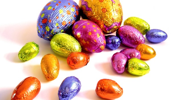 Thank you and Happy Easter!