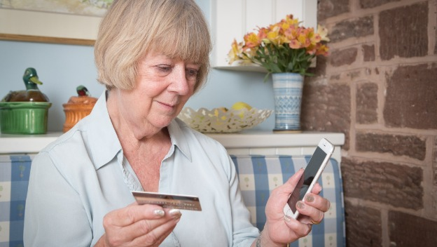 Financial Abuse of the Elderly - Nip it in the Bud