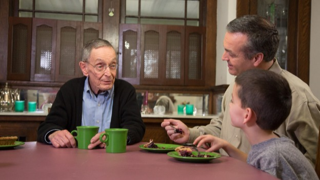 What is the Sandwich Generation? Discovering home care in Peterborough