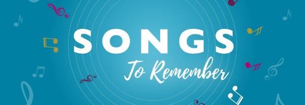 #SongsToRemember launches ahead of Dementia Action Week
