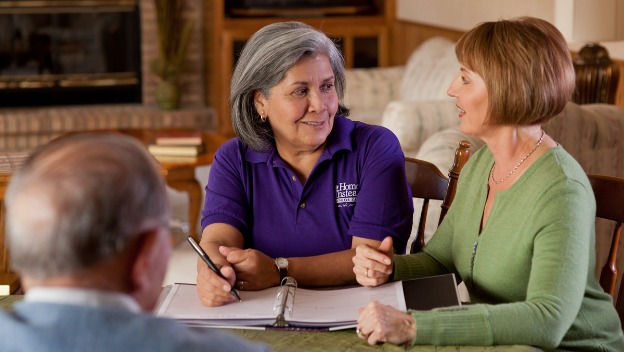 Affected by Alzheimer\'s Disease? We are here to help