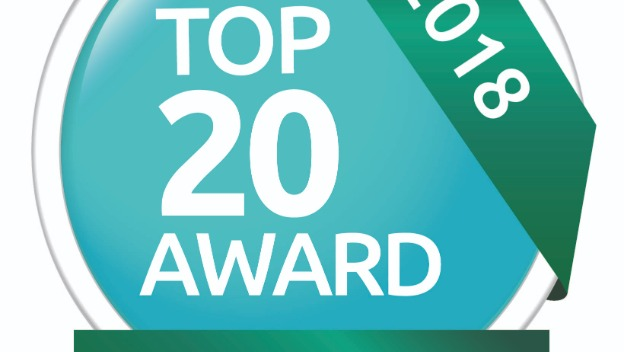 Home Instead Wandsworth is in the Top  20 again