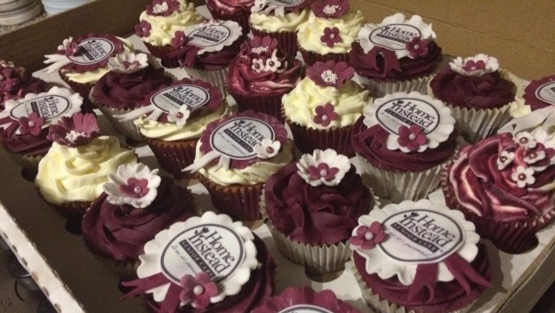 Celebrating Home Instead Charnwood\'s First Year!