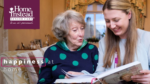 Why is Home Instead Senior Care so different?