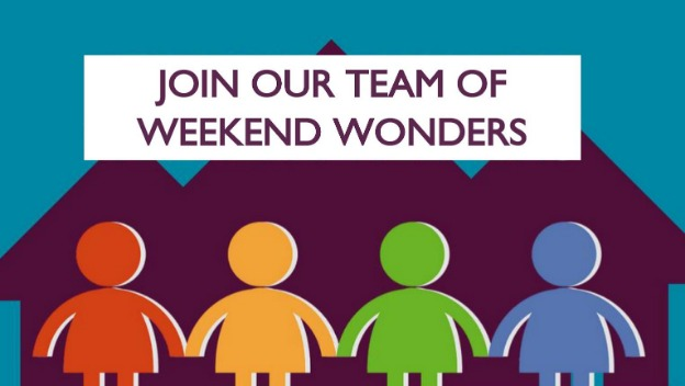 Weekend CAREGiver - 16 Hour Contract