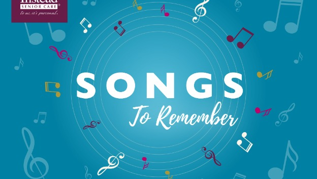 OUR MUSICAL COFFEE MORNING #SongsToRemember