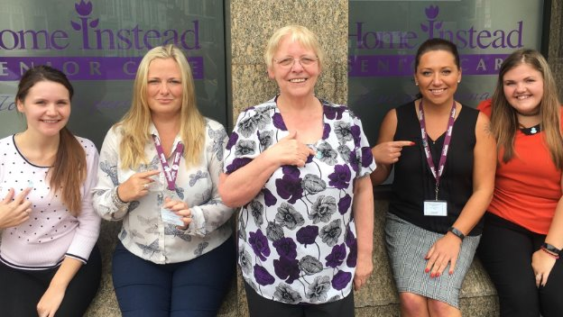 Dementia Action Week: What We Got Up To!