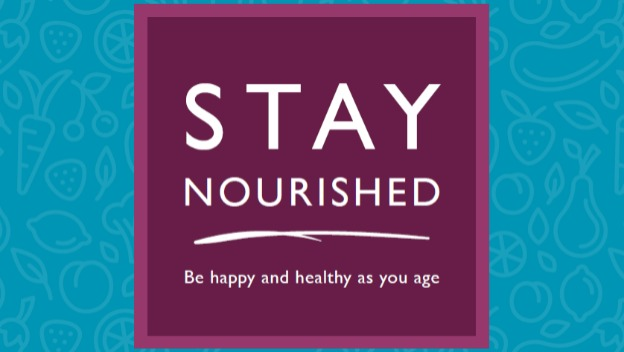 #StayNourished Campaign