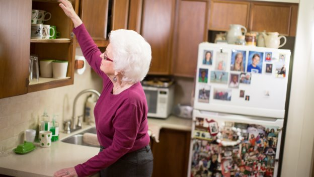 Downsizing and Moving: How To Help Your Loved One