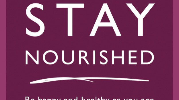 STAY NOURISHED CAMPAIGN