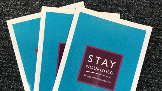 Home Instead Launches \'Stay Nourished\' Campaign