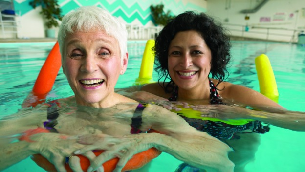 Tips for successful ageing