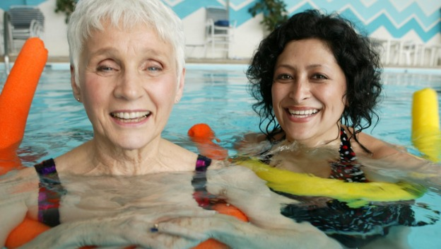Activity Ideas for People Living with Dementia