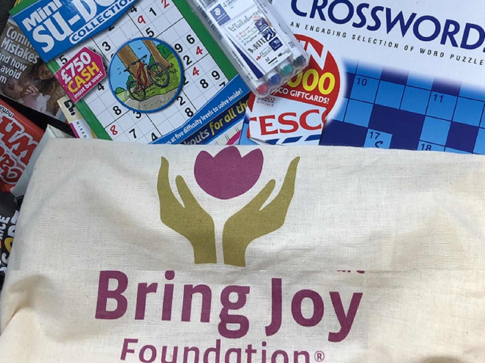 Bring Joy Foundation
