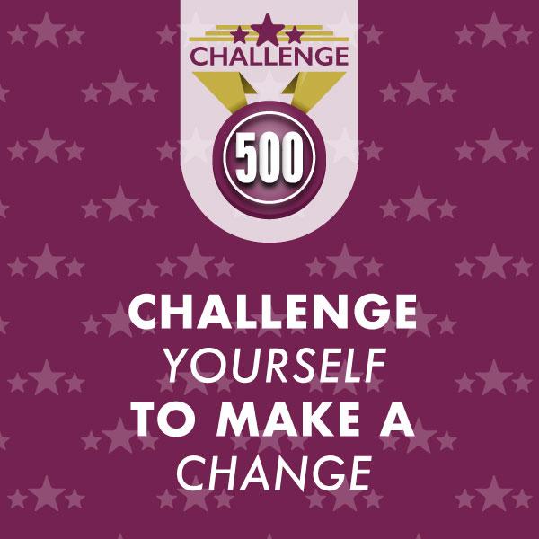 Challenge500