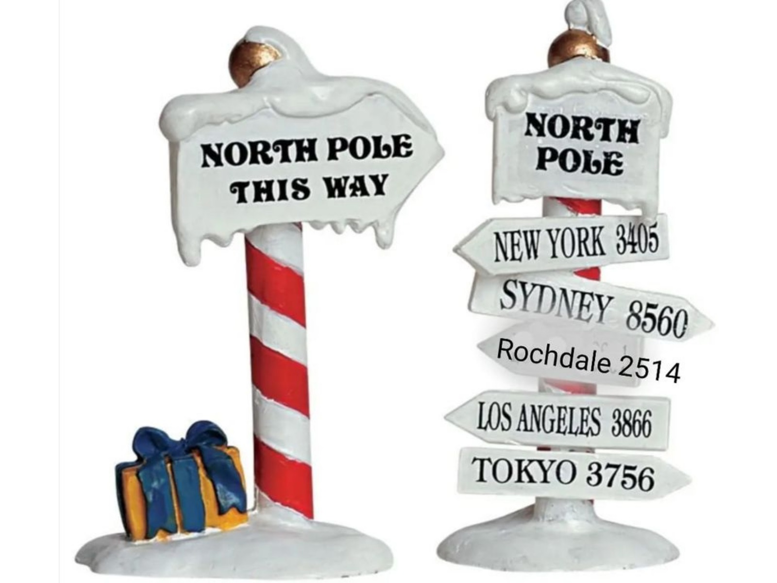 Home Instead Rochdale Trek _To The North Pole
