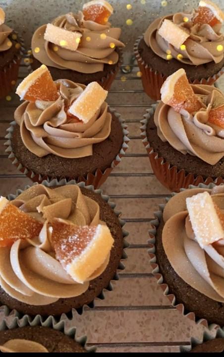 bring joy Bake