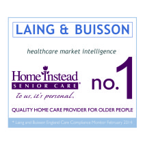 Laing & Buisson No.1 for Elderly Care