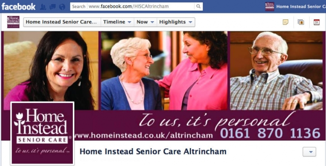 Home Instead Senior Care Altrincham