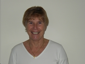 Barbara Newton, CAREGiver since 2006. Wirral Food Bank Volunteer