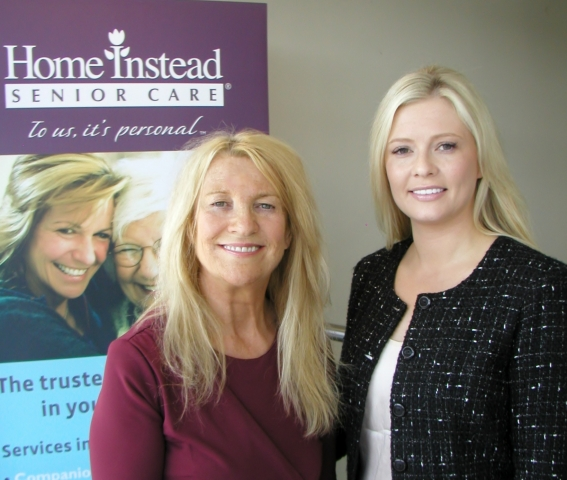 Delighted to be named the best homecare provider in England