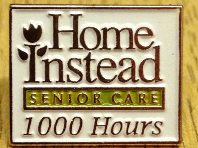 Home Instead Senior Care - New Year, New CAREGivers - The ...
