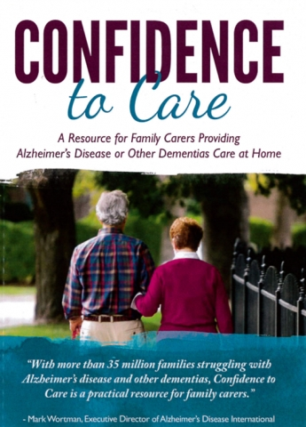 Confidence to Care