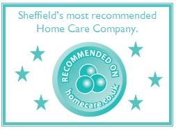 Home Instead, Sheffield's Most Recommended homecare company