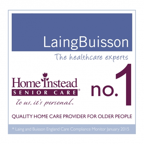 Simply the Best!  Home Instead Senior Care