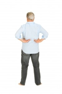 Home Instead's top tips on how to manage back pains
