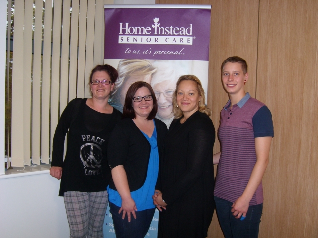 Home Instead Senior Care Milton Keynes
