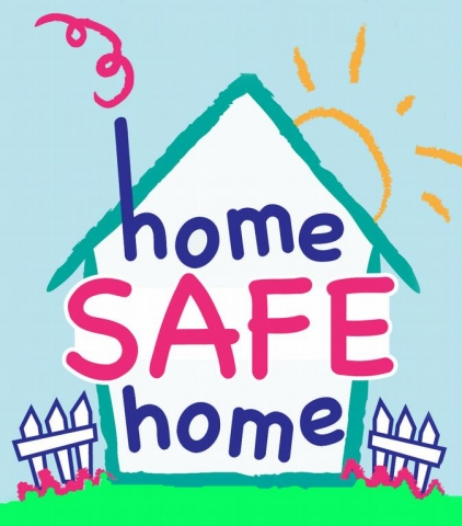 Home Instead Senior Care Stay Safe At Home In 2016 The