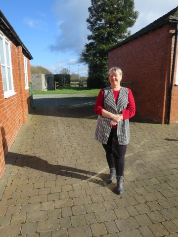 Caroline Tarbuck Nominated for Learner of the Year