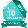 Top 10 East Midlands care provider