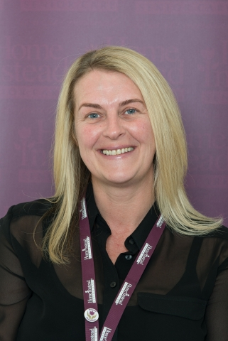 Care Manager - Dawn MacKinnon