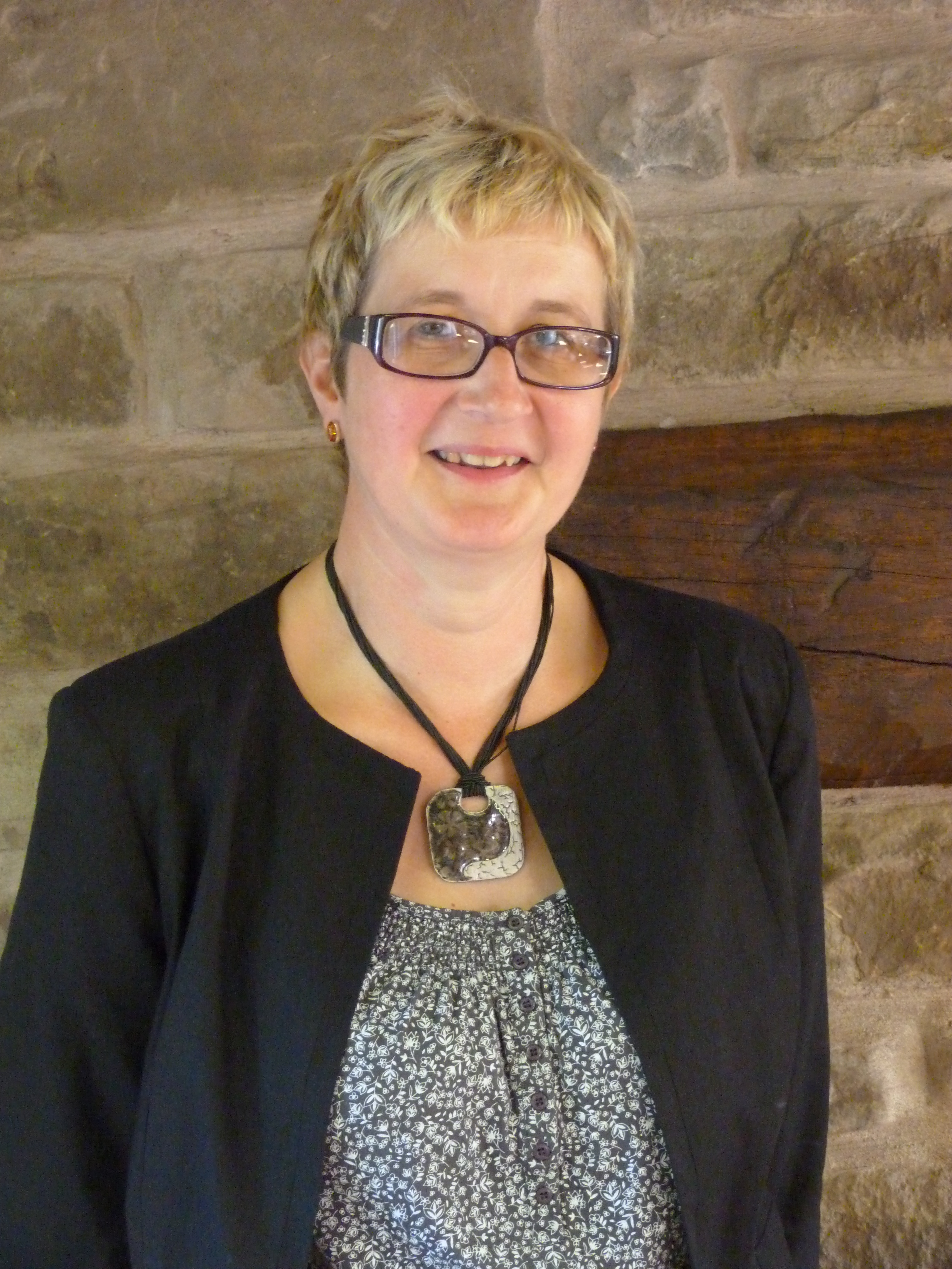 Home Instead Tytherington new administrative addition, Becky Trotman