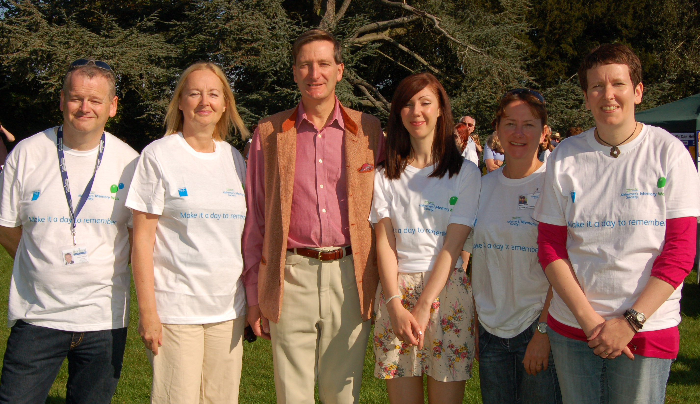 A Walk To Remember Wallpapers Dominic Grieve Mp About To Start The Walk