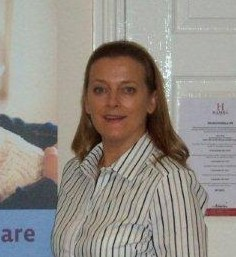 Home Instead Senior Care Bolton newly appointed Care Manager, Geraldine Watterson