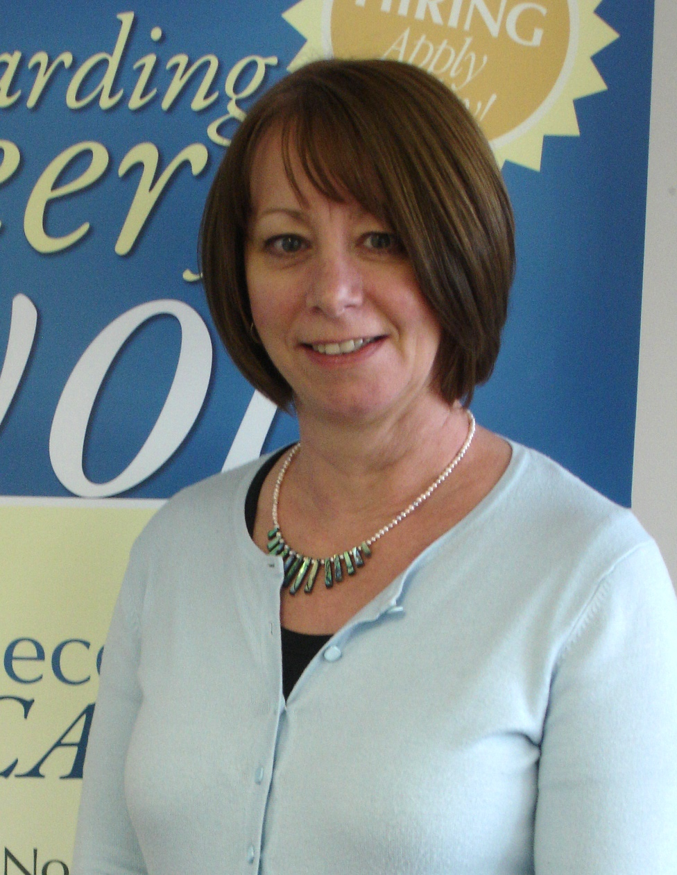 Home Instead Senior Care Barnsley new Community Development Officer, Karen Dennis